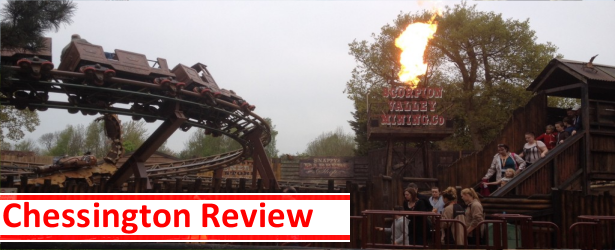 Chessington Review By Dave