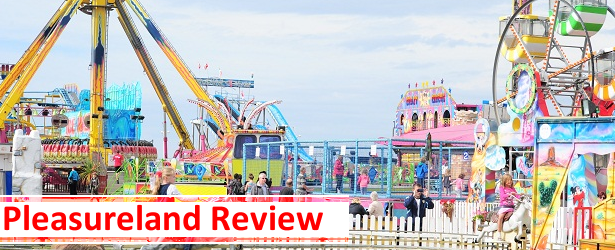 Pleasureland Review By Dave