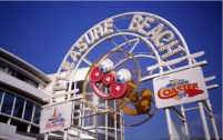 History Of Blackpool Pleasure Beach